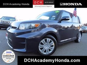 2012 Scion xB 5dr Wgn Auto Natl