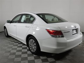 2010 Honda Accord Sedan 2.4