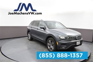 2019 Volkswagen Tiguan SELPremium