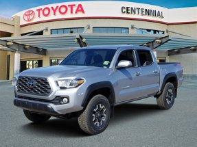 2020 Toyota Tacoma TRD Off Road