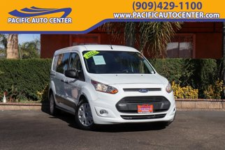 2016 Ford Transit Connect XLT