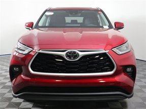 2020 Toyota Highlander XLE