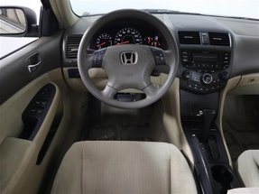 2005 Honda Accord Sedan 3.0