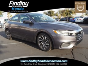 2020 Honda Insight TouringCVT