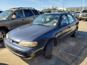 1999 Chevrolet Prizm Base