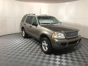 """2004 Ford Explorer 4dr 114"""" WB 4.0L XLT 4WD"""