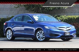 2016 Acura ILX 4dr Sdn w/Technology Plus Pkg