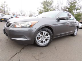 2010 Honda Accord Sedan 4dr I4 Auto LX-P