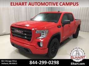2020 GMC Sierra1500 Elevation