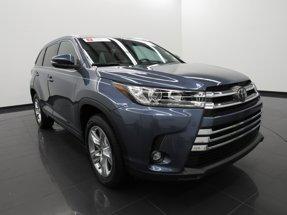 2019 Toyota Highlander LTD