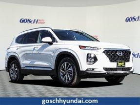 2020 Hyundai Santa Fe SEL w/SULEV