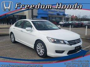 2013 Honda Accord Sedan EX-L