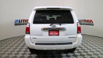 Used 2006 Toyota 4Runner in Abilene, TX