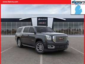 2020 GMC Yukon XL SLT Standard Edition