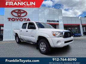 Used 2011 Toyota Tacoma in Statesboro, GA