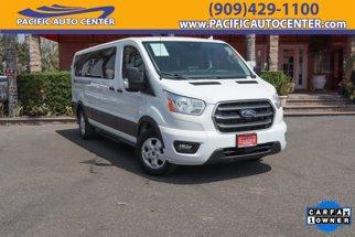2020 Ford Transit-350 XLT