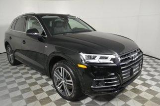 2020 Audi Q5 Prestige