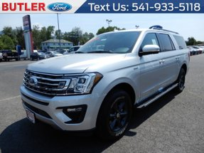 2018 Ford Expedition EL XLT