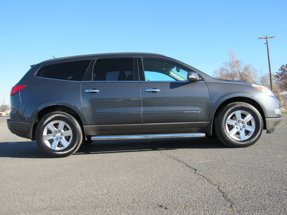 2009 Chevrolet Traverse AWD LT
