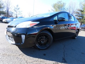 2012 Toyota Prius 5dr HB Two
