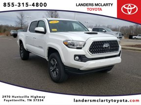 2019 Toyota Tacoma 2WD TRD Off Road