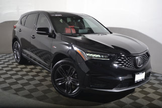 2020 Acura RDX A-Spec Package SH-AWD