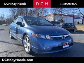 2006 Honda Civic Sedan EX