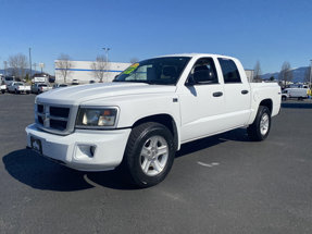 2010 Dodge Dakota Bighorn/Lonestar 4WD