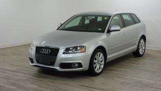 2010 Audi A3 2.0T Premium