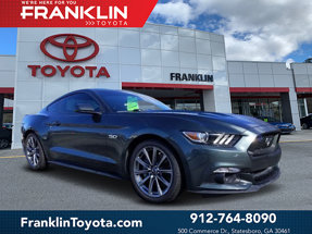 Used 2016 Ford Mustang in Statesboro, GA
