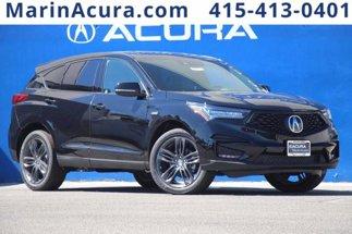 2020 Acura RDX AWD w/A-Spec Pkg