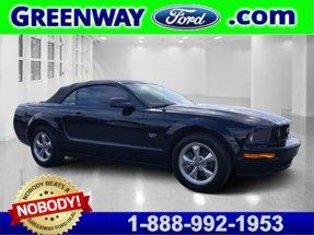 2006 Ford Mustang GT Premium
