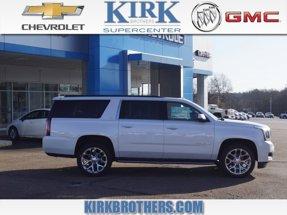 2020 GMC Yukon XL SLT
