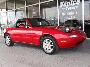 1996 Mazda MX5 Miata Base