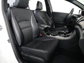 2016 Honda Accord Sedan Sport