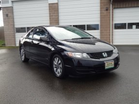 2009 Honda Civic Coupe EX