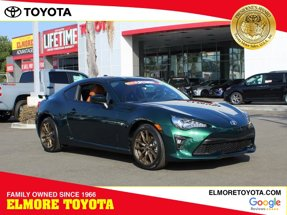 2020 Toyota 86 Hakone Edition Auto Natl *Ltd Avail*