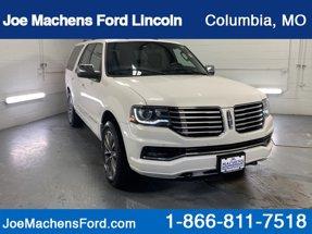 2015 Lincoln Navigator L L