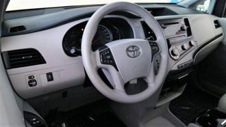 Used 2011 Toyota Sienna in Abilene, TX