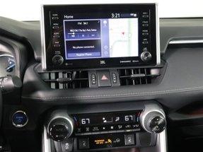 2020 Toyota RAV4 Hybrid Hybrid Limited