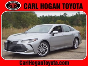 2020 Toyota Avalon Limited