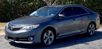 Used 2014 Toyota Camry in Abilene, TX