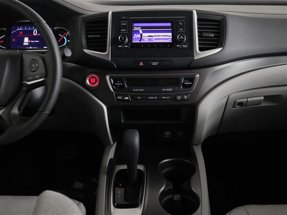2020 Honda Pilot LX