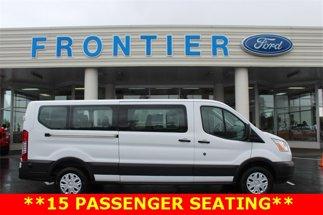 2018 Ford Transit Passenger T-350 XLT LR 15 Seat