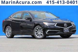 2020 Acura TLX 2.4L FWD w/Technology Pkg