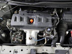 2012 Honda Civic Coupe EX