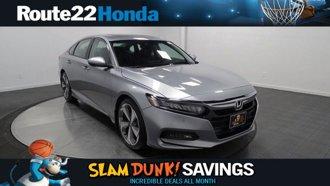 2020 Honda Accord Sedan Touring 2.0T