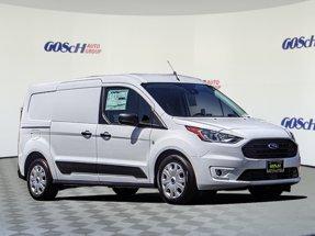 2019 Ford Transit Connect Van XLT