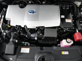 2017 Toyota Prius STD