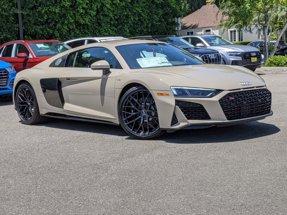 2020 Audi R8 Coupe V10